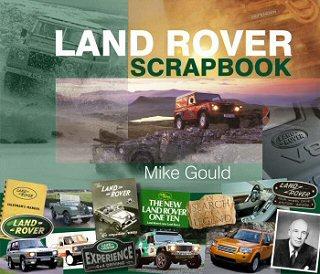 Land Rover Scrapbook
