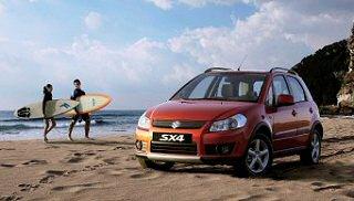 Autoworld Suzuki Chesterfield