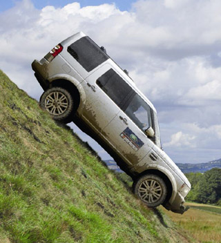 4x4 news press releases offroad land rover jeep suzuki 29 november 2011 with christmas fast approaching theres no better time to find the perfect land rover gift for a friend or loved one freerunsca Image collections